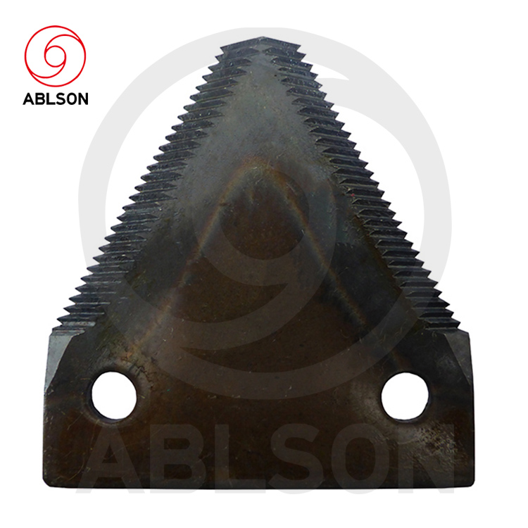 High Quality Knife Section For Kubota Combine