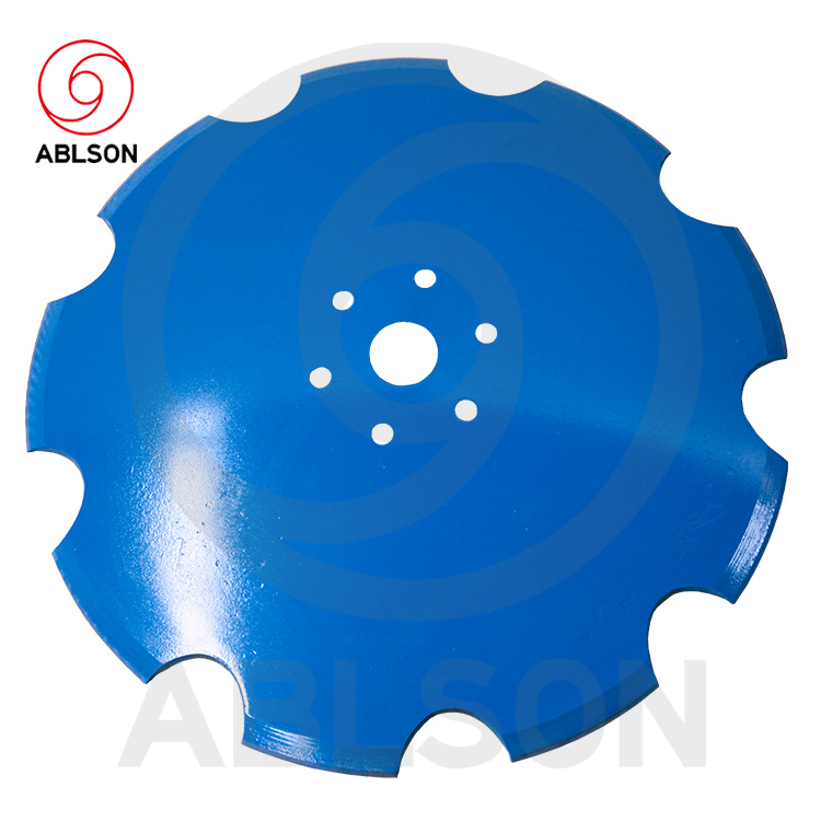 Agricultural Disc of cultivator Part