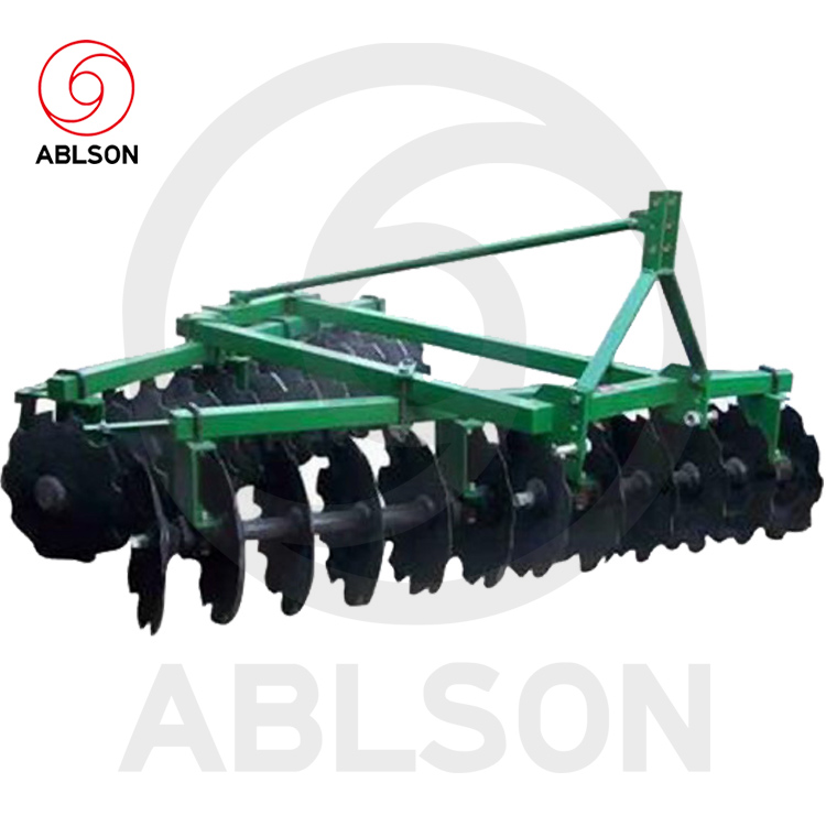 Best Quality Disc Coulter Harrow Blade for agricultural machinery