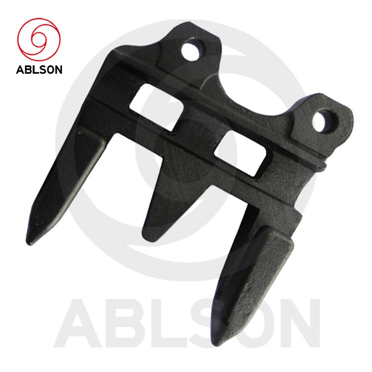 Combine harvester knife guard manufacturer from qingdao