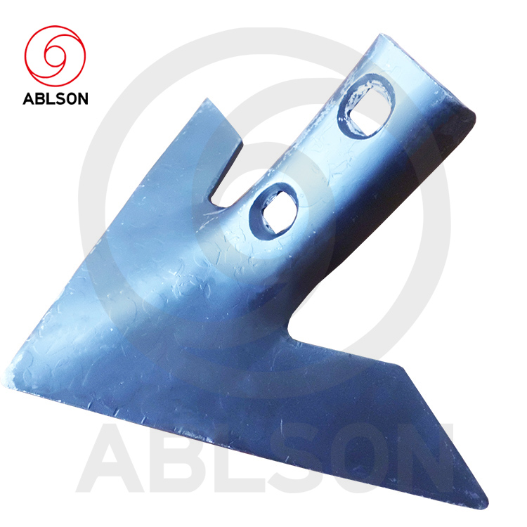 Cultivation Machine Parts Power Tiller Blade