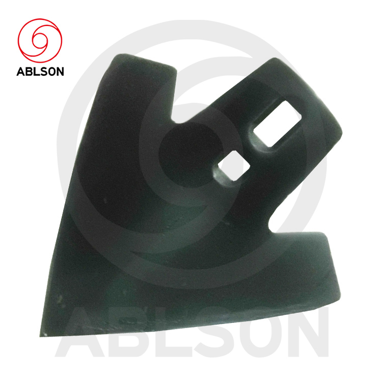 Rotary Tiller Blade for Soil Cultivation