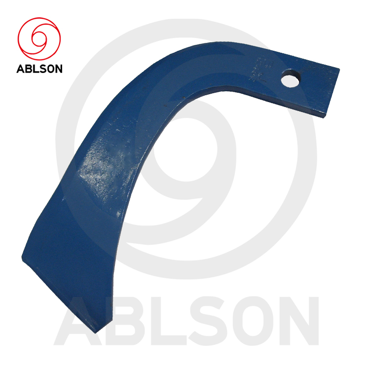 Spring Steel Tractor Matched Cultivator Blades