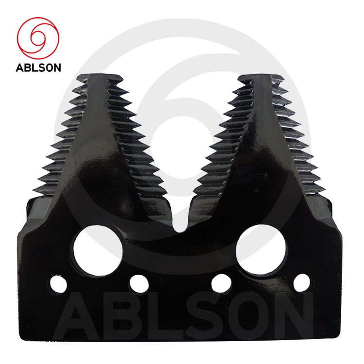 High Quality Knife Section For New Holland 8060